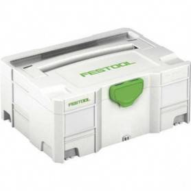Festool - 497662 - SYSTAINER T-LOC SYS-RO 150 E/WTS 150 - 1