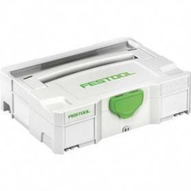 Festool - 497667 - SYSTAINER T-LOC SYS-T+3 - 1