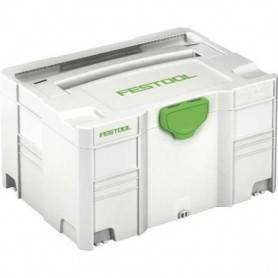 Festool - 497677 - SYSTAINER T-LOC SYS-TPE - 1