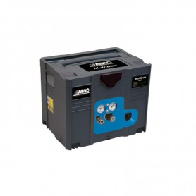 Compresor De 1.5 HP En SYSTAINER-4 MULTIBOX ABAC