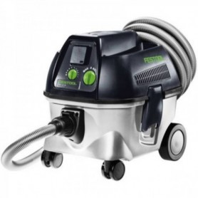 Festool - 768943 -  Sistema móvil de aspiración CT 17 E-Set BA CLEANTEC - 1