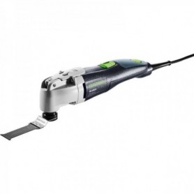 Festool - 575352 -  Oscilante OS 400 E-Set VECTURO - 1