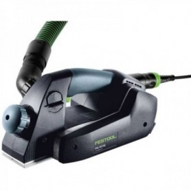 Festool - 574557 -  Cepillo monomanual EHL 65 EQ-Plus - 1
