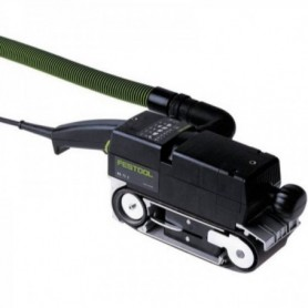 Festool - 570203 -  Lijadora de banda BS 75 E-Plus - 1