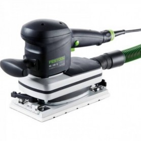 Festool - 567697 -  Lijadora orbital RS 100 Q-Plus - 1