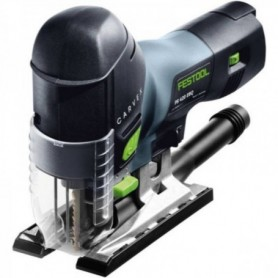 Festool - 561587 -  Caladora de péndulo PS 420 EBQ-Plus CARVEX - 1
