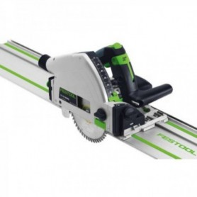 Festool - 561580 -  Sierra de incisión TS 55 REBQ-Plus-FS - 1