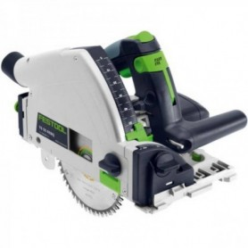 Festool - 561579 -  Sierra de incisión TS 55 RQ-Plus - 1