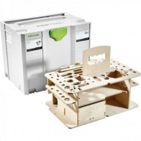 Festool - 497658 -  SYSTAINER T-LOC SYS-HWZ - 1