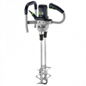 Festool - 769236 -  Agitador MX 1600/2 EQ DUO DOUBLE - 1