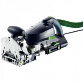 Festool - 574320 -  Fresadora de espigas DF 700 EQ-Plus DOMINO XL - 1