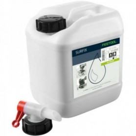 Festool - 498069 -  Aceite natural RF OD 5l - 1