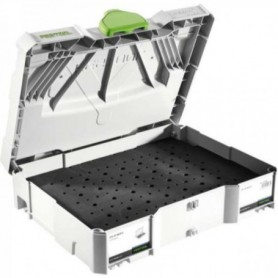 Festool - 497695 -  SYSTAINER T-LOC SYS-OF D8/D12 - 1