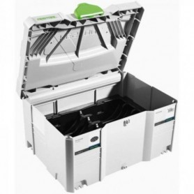 Festool - 497690 -  SYSTAINER T-LOC SYS-STF D150 - 1