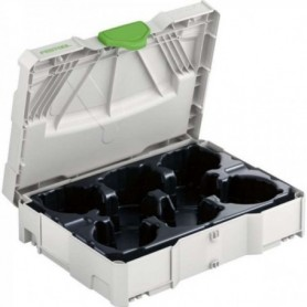 Festool - 497687 -  SYSTAINER T-LOC SYS-STF-D77/D90/V93 - 1
