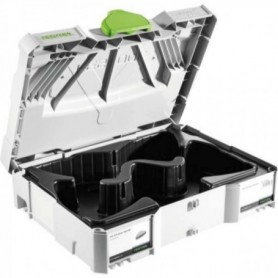 Festool - 497686 -  SYSTAINER T-LOC SYS-STF Delta 100x150 - 1