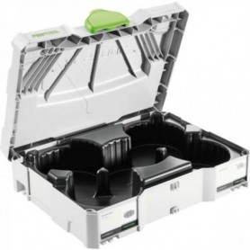 Festool - 497685 -  SYSTAINER T-LOC SYS-STF D125 - 1