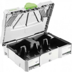 Festool - 497684 -  SYSTAINER T-LOC SYS-STF 80x133 - 1