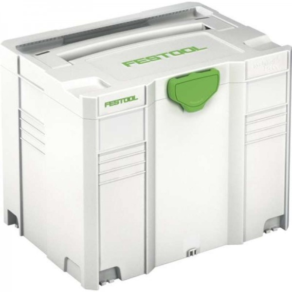 Festool 204842 Systainer 3 SYS3 M187 T-Loc