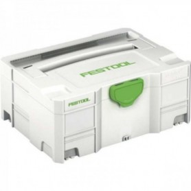 Festool - 497564 -  SYSTAINER T-LOC SYS 2 TL - 1