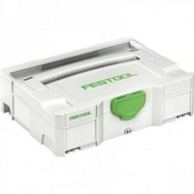 Festool - 497563 -  SYSTAINER T-LOC SYS 1 TL - 1