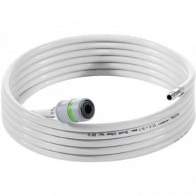 Festool - 497215 -  Manguera de aire comprimido D 12.4 x 5 m - 1