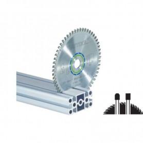 Festool - 438638 -  Hoja de sierra especial 240x2.8x30 TF80 - 1