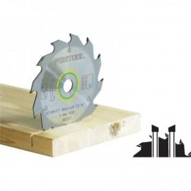 Festool - 437042 -  Hoja de sierra estándar 240x2.8x30 W22 - 1