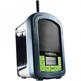 Festool - 200183 -  Radio para obras BR 10 SYSROCK - 1