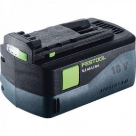 Festool - 200181 -  Batería BP 18 Li 5.2 AS - 1