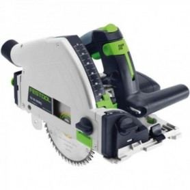 Festool - 576014 -  Sierra de incisión TS 55 RQ-Plus-FS - 1