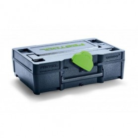 Festool - 205399 -  Systainer³ SYS3 XXS 33 BL - 1