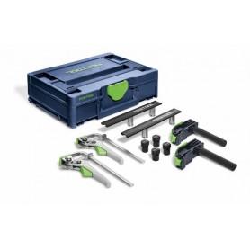 Festool - 577131 -  SYS-MFT Fixing-Set SYS3 M 112 MFT-FX - 1