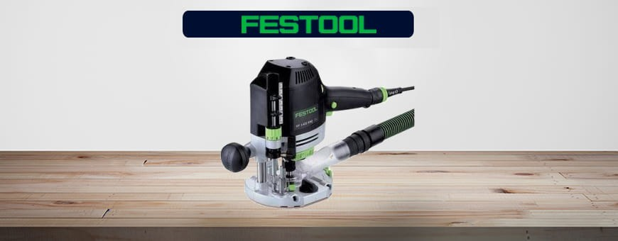 Fresar - FESTOOL - Distribuidor oficial - Comercial Pazos