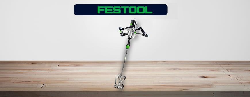 Mezclar - FESTOOL - Distribuidor oficial - Comercial Pazos