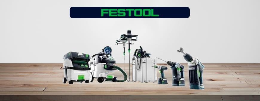 Novedades - FESTOOL - Distribuidor oficial - Comercial Pazos