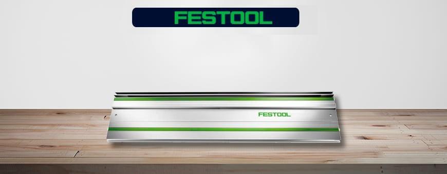 Sistemas de rieles guía - FESTOOL - Distribuidor oficial