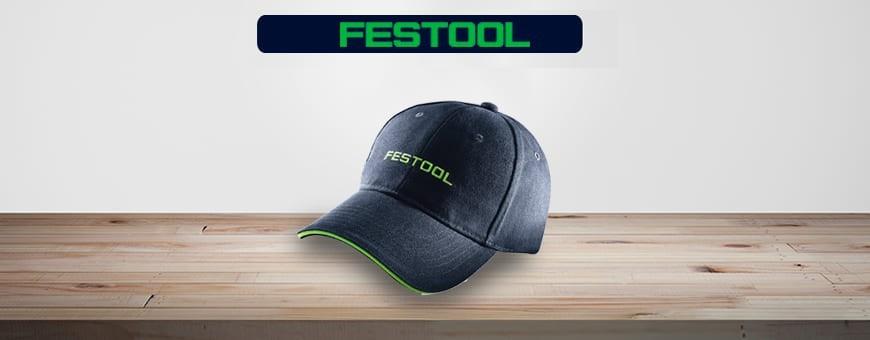 Merchandising - FESTOOL - Distribuidor oficial - Comercial Pazos