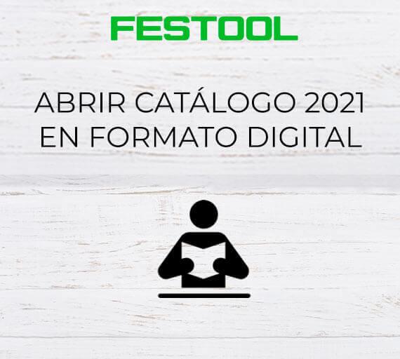 Catálogo Digital Festool 2021 FLIP