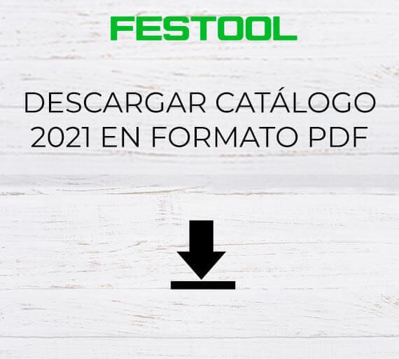 Catálogo Festool 2021 PDF