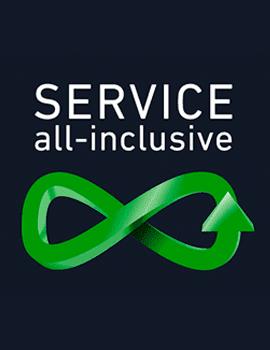 Comercial Pazos gestiona el Servicio All-inclusive de Festool para su comodidad
